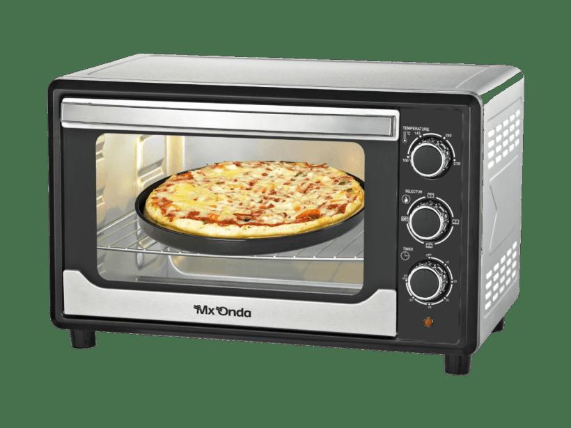 Gu a para elegir hornos de sobremesa baratos 2017 for Hornos piroliticos baratos