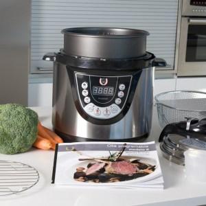 Que Robot De Cocina Comprar | Guia Para Elegir El Mejor Robot De Cocina Compraralia