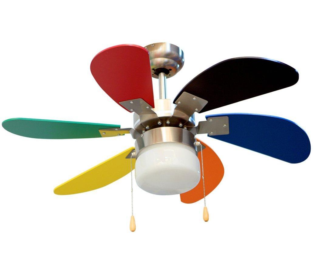 Ventilador silencioso para habitacion with ventilador - Ventilador de techo silencioso ...