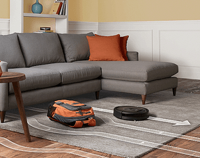 Mejor aspiradora Roomba