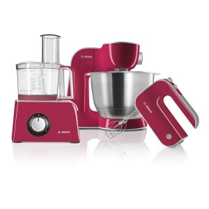 Robot de cocina Bosch MCM42024 (mejores robots de cocina)