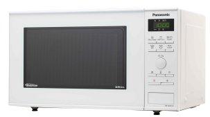 El mejor microondas Panasonic NN-GD351WEPG