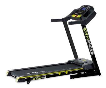 Análisis  Jk Fitness MF260:
