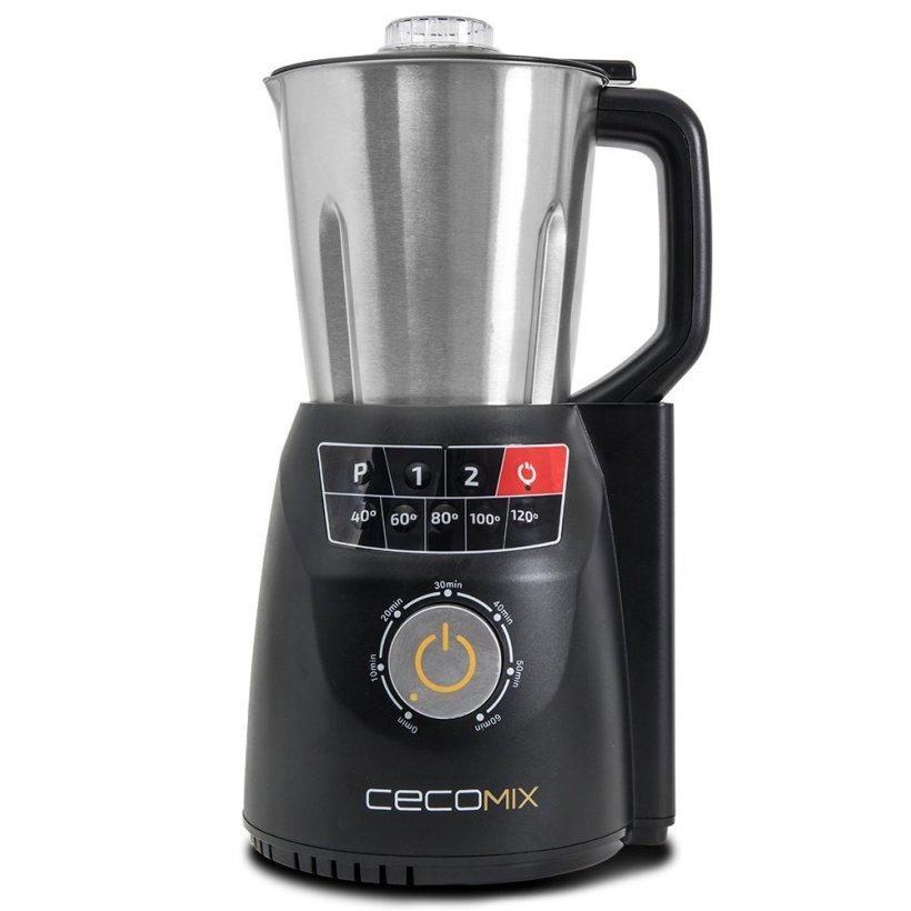 Cecomix Compact Pro: El mejor robot de cocina - Compraralia
