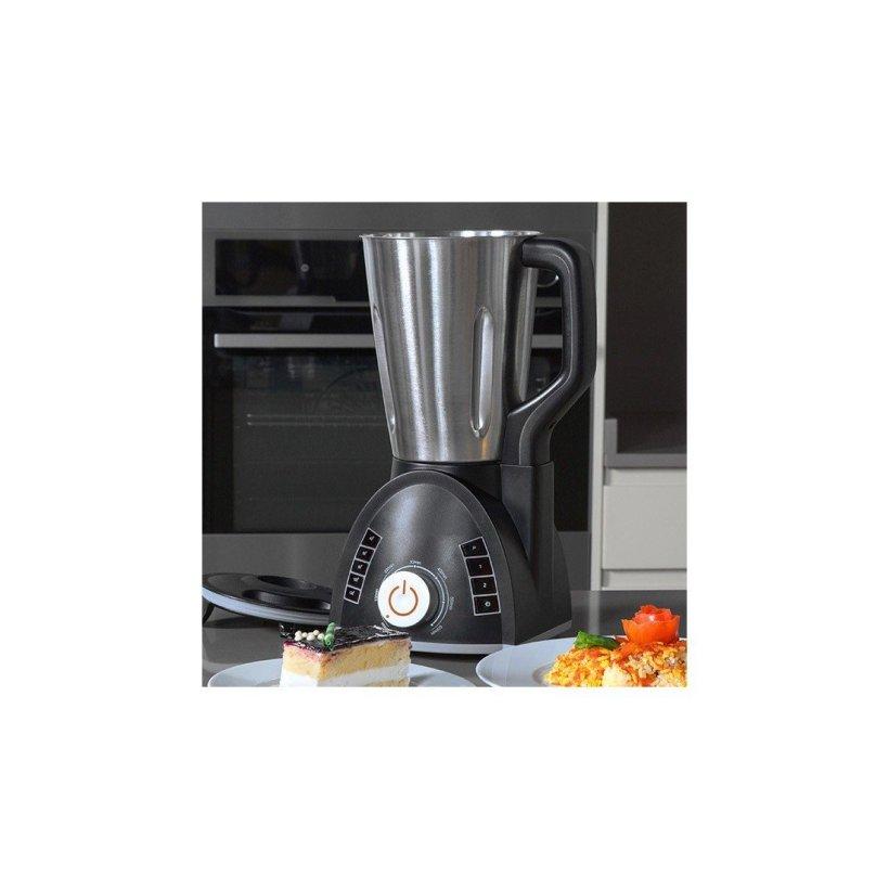 Cecomix Compact: El mejor robot de cocina 2018 - Compraralia