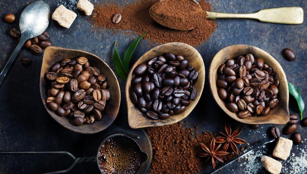 Los 10 mayores productores de café del mundo