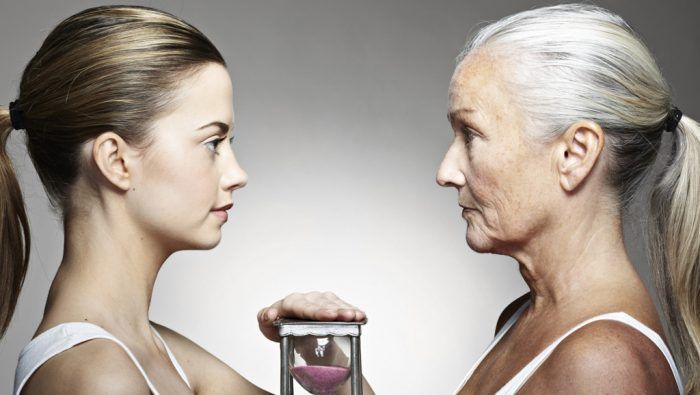 Alarga tu juventud con hábitos anti-aging
