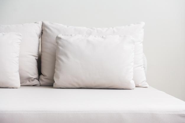 ¿Es importante elegir el relleno de nuestras almohadas?
