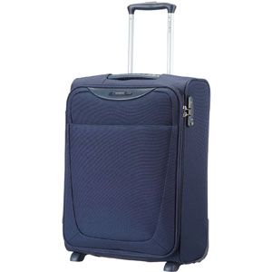 Maleta de cabina Samsonite Base Hits Upright 55x40x20