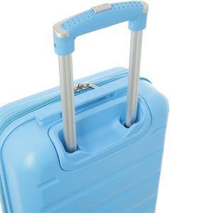 Dimensiones, características y usos de una maleta de cabina