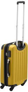 HAUPTSTADTKOFFER Alex maletas de viaje