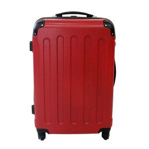 set de 3 maletas trolley todeco trolley cabina