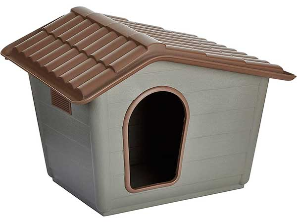 Caseta perro Rosewood 02301 Eco