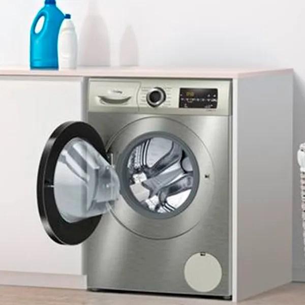 lavadora frontal