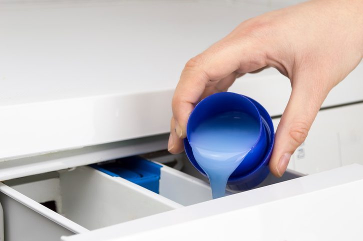 detergente liquido