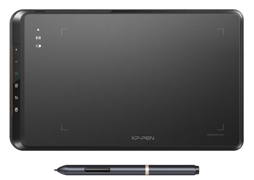 XPen Star 05