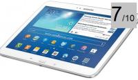 Comprar tablet Samsung Galaxy Tab 3 10.1