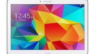 Presentación de la nueva familia de tablets Samsung Galaxy Tab 4