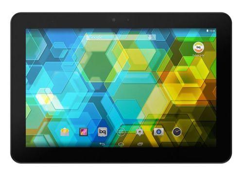 Análisis tablet BQ Edison 3