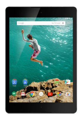 Nexus 9 tablet