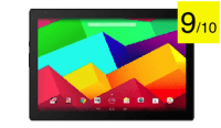 BQ Aquaris E10 tablet
