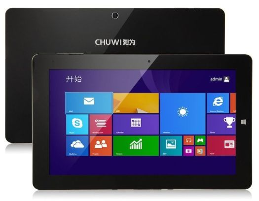 Chuwi Vi10 tablet