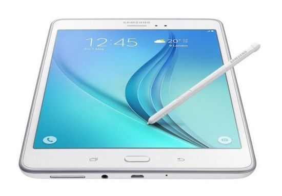 Galaxy Tab A S-Pen