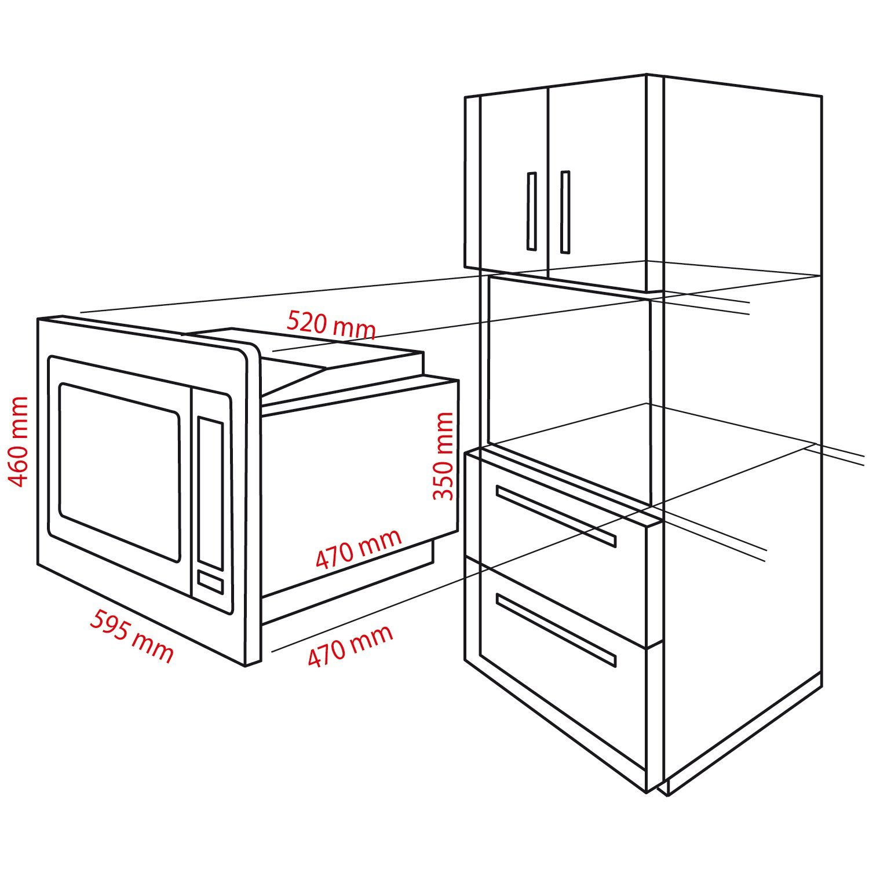 que microondas comprar comprar un microondas. Black Bedroom Furniture Sets. Home Design Ideas