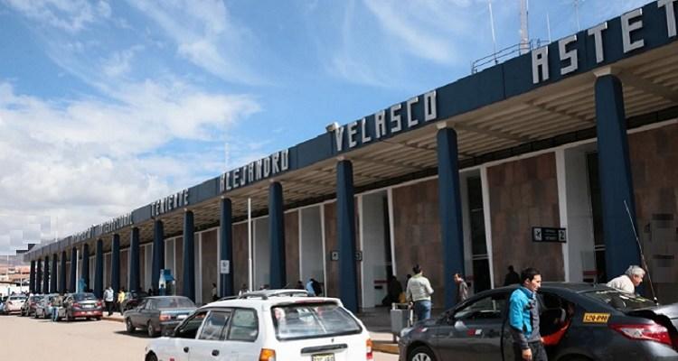 Peru Compras Adquirira Equipos Y Vehiculos Para Aeropuerto De Cusco Comprasestatales Org
