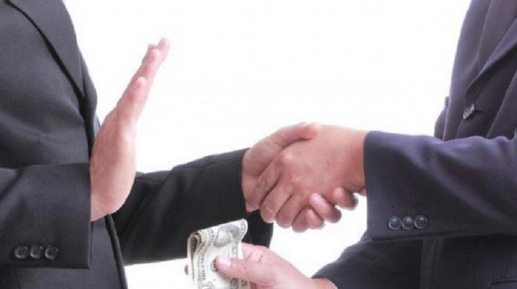 Solo 18 empresas peruanas implementan gestiones antisoborno