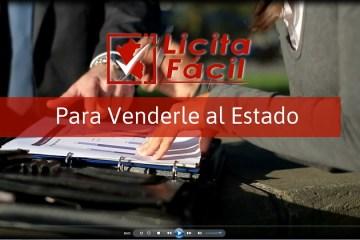 Promocion Licita Facil 2018