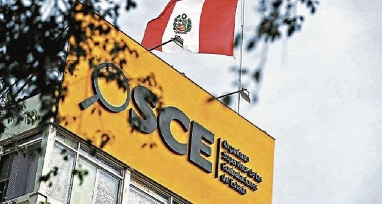 Tribunal de Contrataciones impone multa por más de 20 millones de Soles a Sacyr Construcción Perú S.A.C. – ComprasEstatales.org