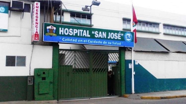 Contraloría identificó desviaciones en adjudicación para mejorar UCI del Hospital San José