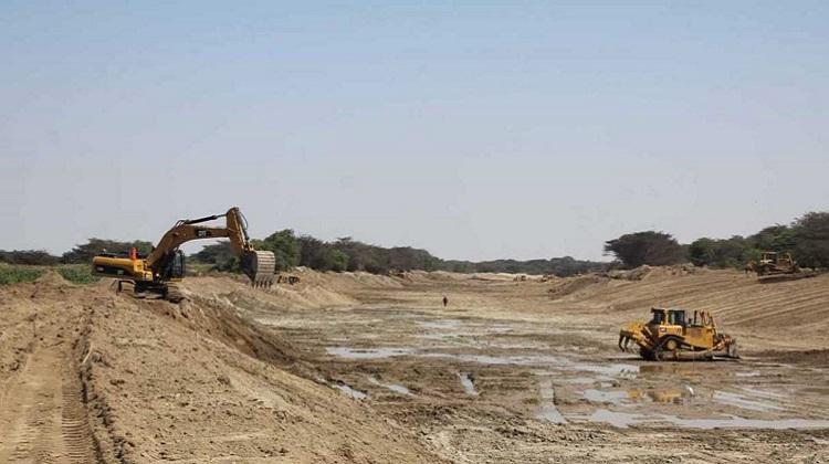Minagri adjudica 11 proyectos de reconstrucción con cambios en 5 regiones