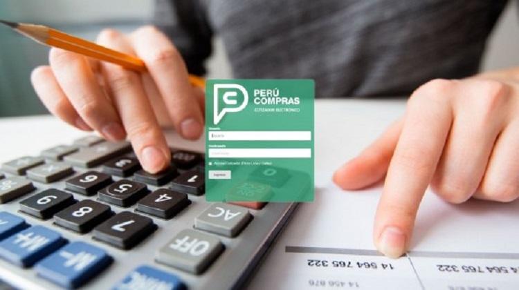 Perú Compras pone en marcha su cotizador electrónico para entidades públicas
