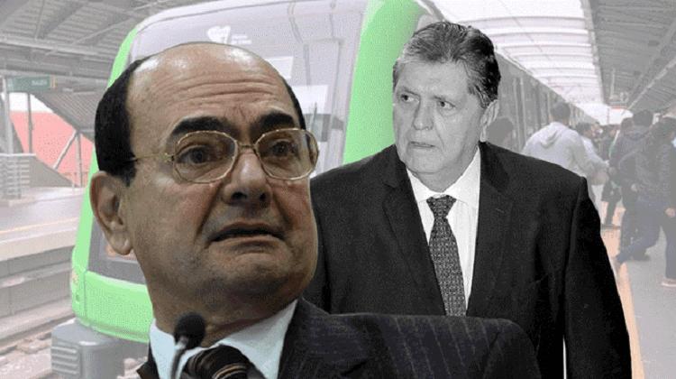 Atala realizó contrato ficticio con Odebrecht por US$ 1.3 millones, según testigo