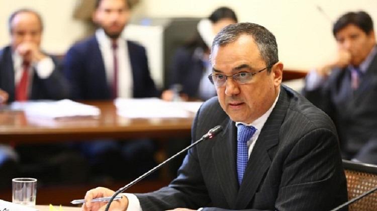 Gastos en consultorías del MEF se elevarán en 25% en el 2019