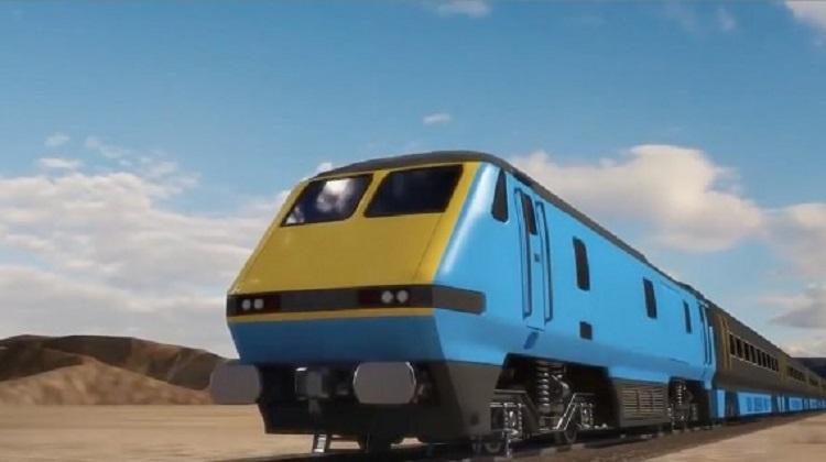 China Railway sería el único inversionista para Tren de Cercanías