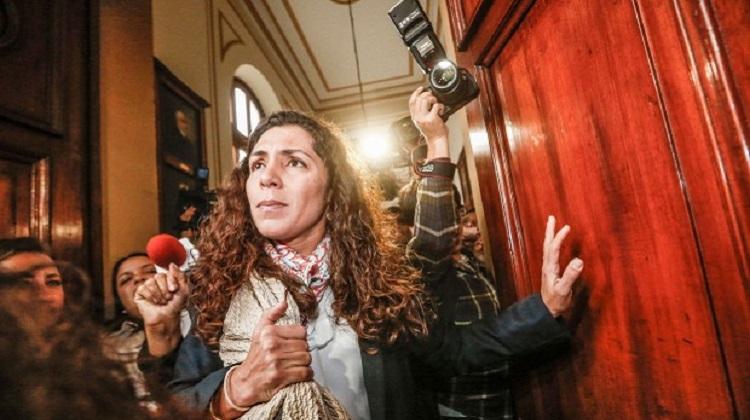 ¿Quién es Rocío Calderón, la amiga de Nadine Heredia involucrada en el Caso Lava Jato?