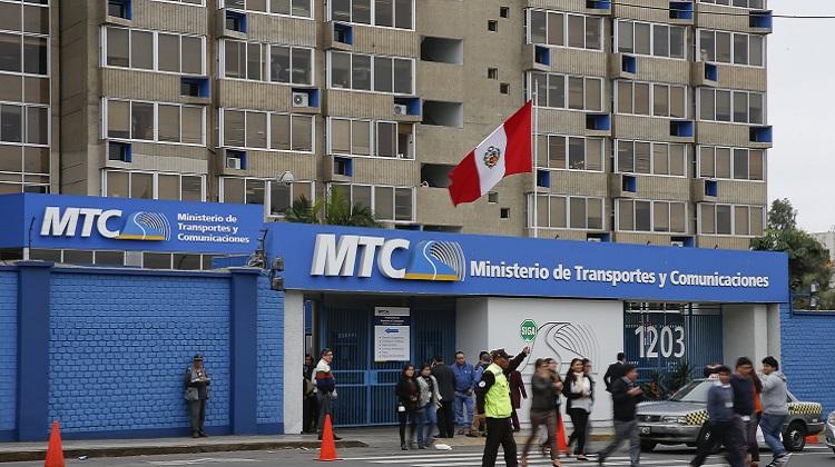 MTC: funcionarios y servidores de confianza serán sometidos a prueba del polígrafo para prevenir corrupción