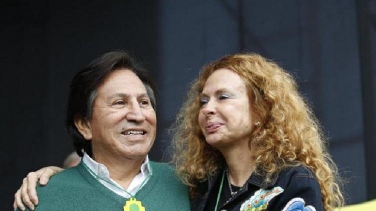 Alejandro Toledo: fiscalía pide 16 años y 8 meses de cárcel por caso Ecoteva