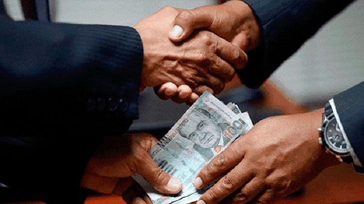 Encuesta IEP: Para 68%, la corrupción es el principal problema del país