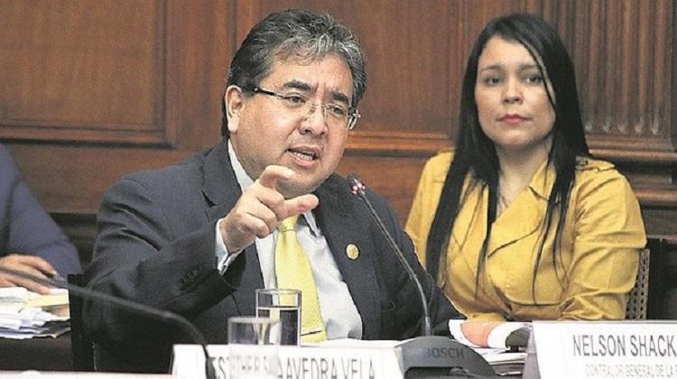 Contraloría: Vizcarra tiene responsabilidad en el caso Chinchero