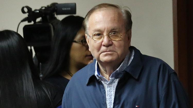 """Luis Nava confesó que Jorge Barata entregó dinero a Alan García """"en loncheras"""""""