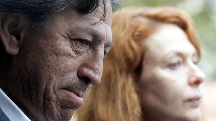 Alejandro Toledo: Justicia de EE. UU. ordena decomisar US$ 639,000