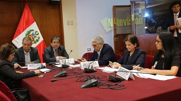 Contraloría enviará tres nuevos proyectos de decreto de urgencia al Ejecutivo