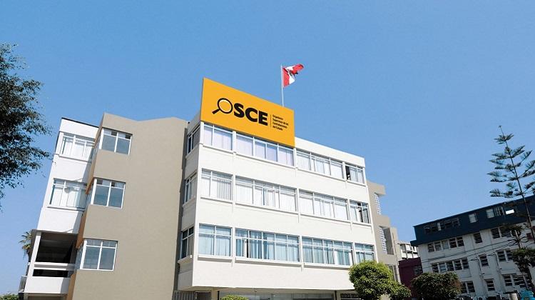 OSCE aprueba 4 nuevas Directivas
