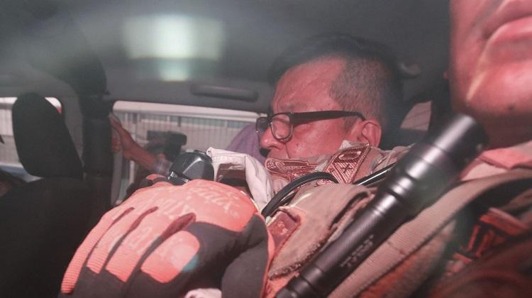 Juan Sotomayor: informes de Contraloría permitieron investigación a exalcalde