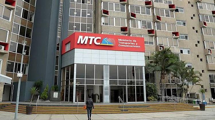 Club de la Construcción: MTC obtuvo resultado favorable en arbitraje contra Consorcio Vial Huayllay