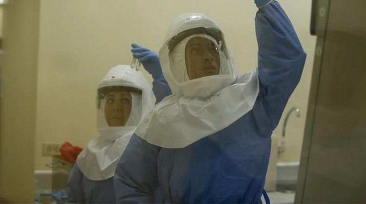 Coronavirus en Perú: entre el 8 y el 17 de abril empezarán a llegar las nuevas pruebas moleculares